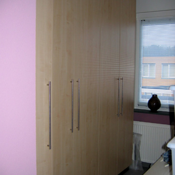 Garderobe_inloopkasten project 5 en foto 1
