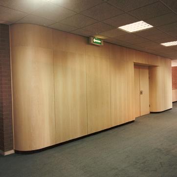 Kantoren project 1 en foto 1