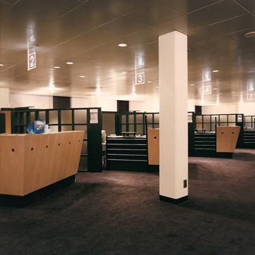 Kantoren project 3 en foto 1