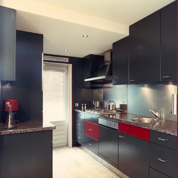 Keukens project 2 en foto 1