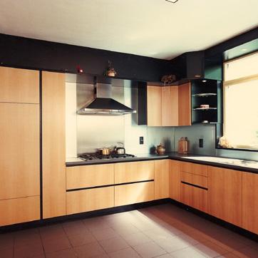 Keukens project 3 en foto 1