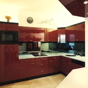 Keukens project 4 en foto 1