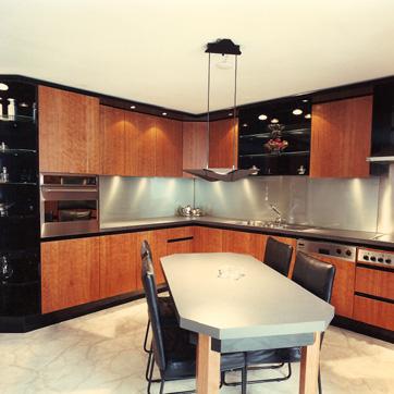 Keukens project 5 en foto 1