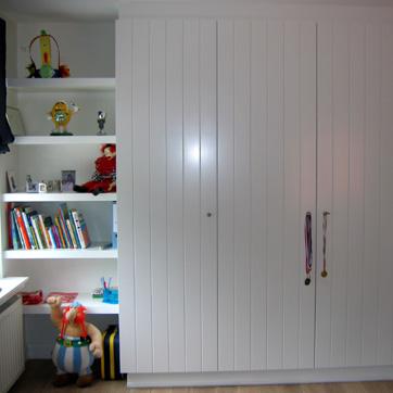 Kinderkamers project 1 en foto 2