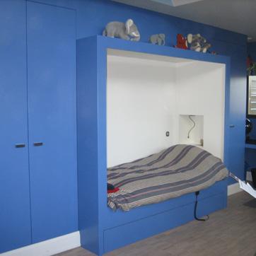Kinderkamers project 3 en foto 1