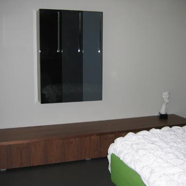 Slaapkamers project 3 en foto 1